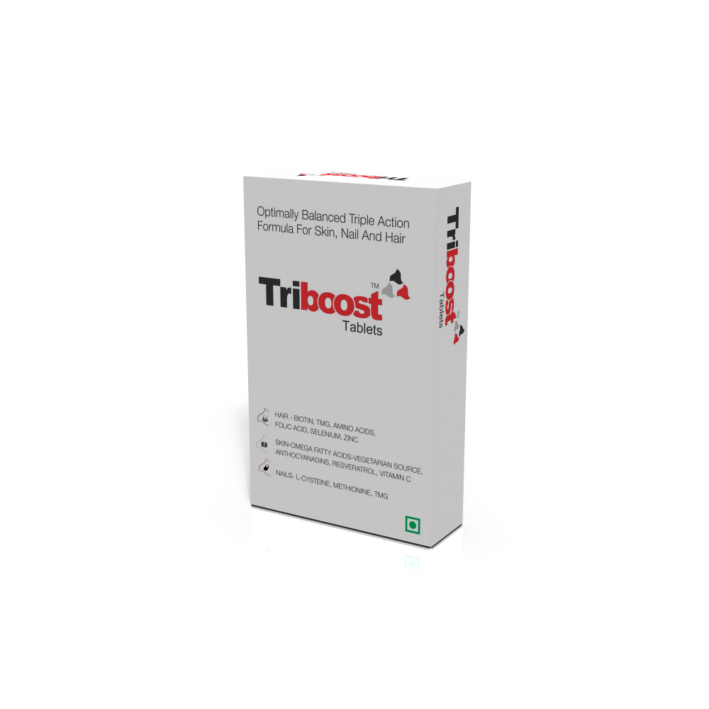 TRIBOOST TABLETS