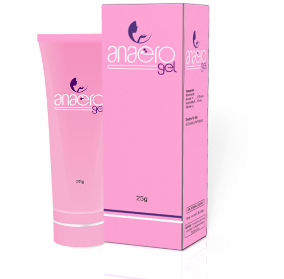 ANAERO GEL