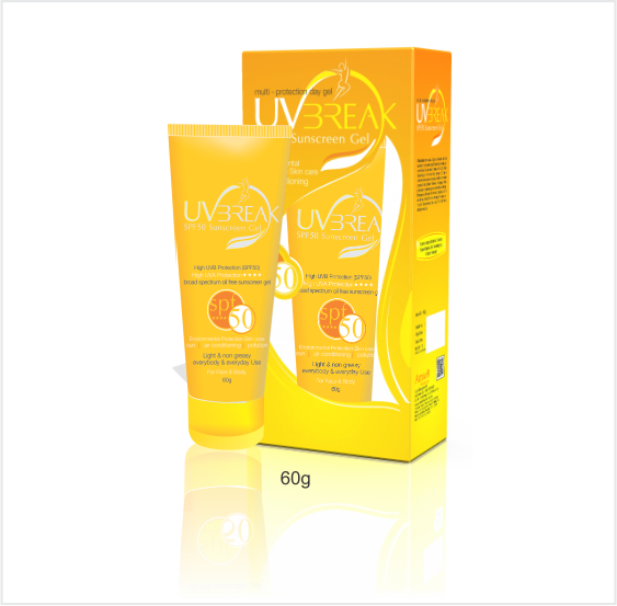 UV BREAK GEL