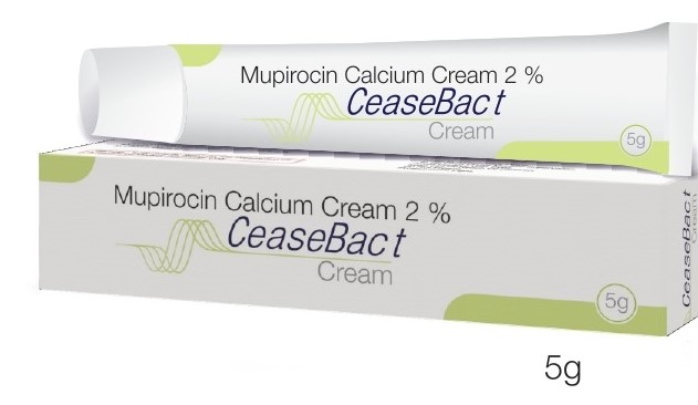 CEASEBACT 5GM CREAM