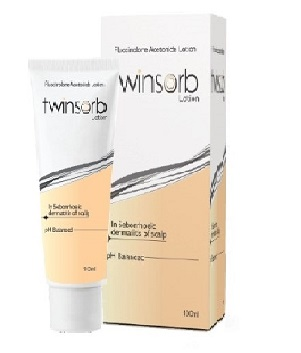TWINSORB LOTION