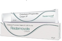 RESDERMOVATE CREAM 20G